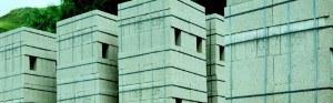Páskovací stroj pro průmysl stavebních hmot