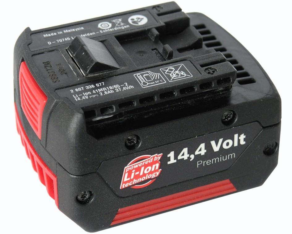 Akumulátor CMT 250